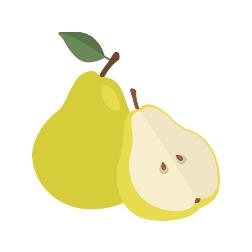 French Pear